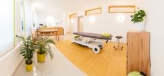 Osteopathie Alsfeld - Praxisbilder - 14