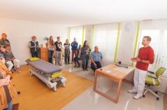Osteopathie Alsfeld - Praxisbilder - 15