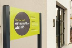 Osteopathie Alsfeld - Praxisbilder - 07