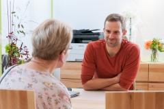 Osteopathie Alsfeld - Praxisbilder - 21