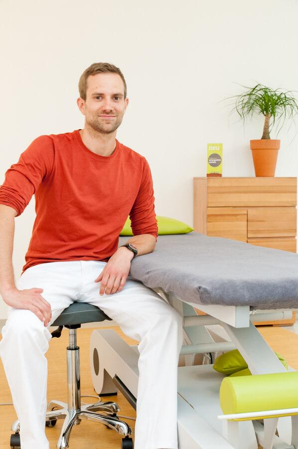 Florian Koch - Osteopathie Alsfeld